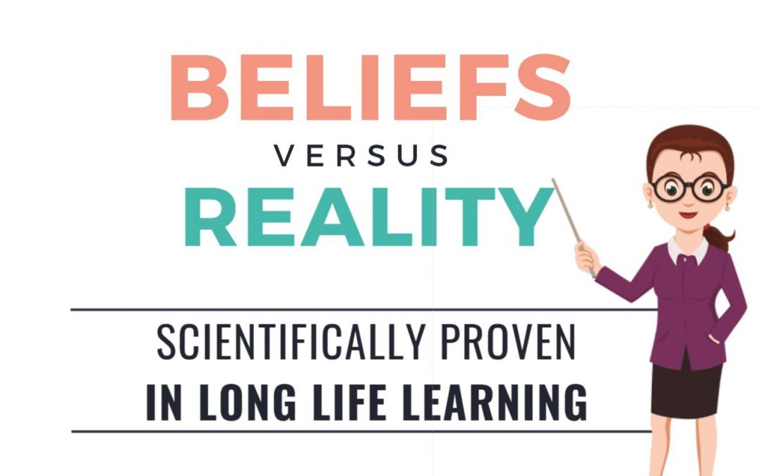 7 false beliefs about continued training courses